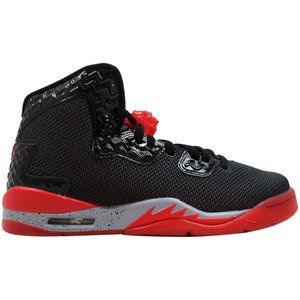 Kid's Air Jordan Spike Forty BG Black 807542-002